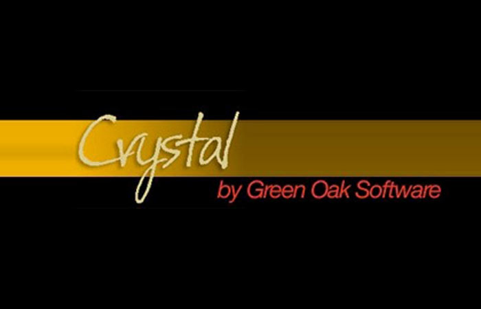 Greenoak Crystal Soft Synth VST